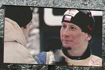 Lukáš Bauer si jako vedoucí muž Tour de Ski v posledních dnech užil rozhovorů do sytosti. V zaběhnutém stereotypu by rád pokračoval i v Itálii, zejména na Alpe Cermis.