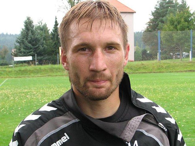 Marek Jungr