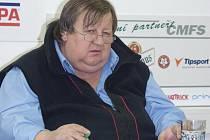 """Postup myslí vážně. Sportovní manažer Rudolf Baránek ví, že Humpolec nečeká v boji o postup žádná snadná cesta. """"Od toho jsem angažoval Jindřicha Březinu, aby dovedl tým k úspěchu,"""" říká."""
