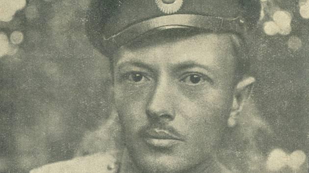 Josef Jiří Švec