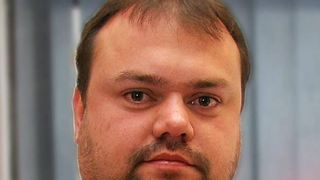 Vítěz jarní TIP LIGY Michal Kříž z Telče.