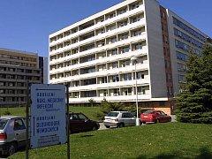 Nemocnice Jihlava - ilustrační foto
