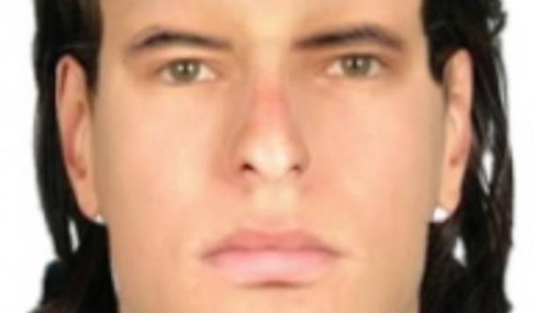 Kriminalisté se snaží zjistit totožnost neznámého muže, kterého našli na podzim 2019 v mělkém hrobě u obce Habry na Havlíčkobrodsku. Foto: archiv Krajského ředitelství Policie ČR