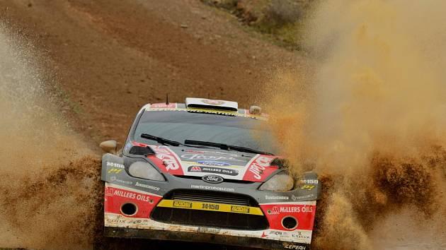 Martin Prokop se v Portugalsku k největšímu výkonu vzepjal v páteční hororové etapě. Ta musela být nakonec i zkrácena a o naději na úspěch v ní přišel třeba i favorit Jari-Matti Latvala. Ačkoli Prokop jel teprve čtvrtou rallye ve WRC, počínal si v ní jako