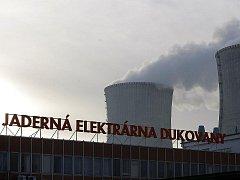 Pro letošní rok má elektrárna v plánu dokončení modernizace čtvrtého bloku.