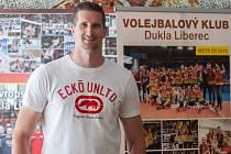 Po třinácti letech v zahraničí se Jan Štokr vrátil domů. Příští rok bude oblékat dres Dukly Liberec.