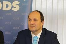 Petr Ryška byl dosud zastupitelem pověřeným pro oblast sportu.