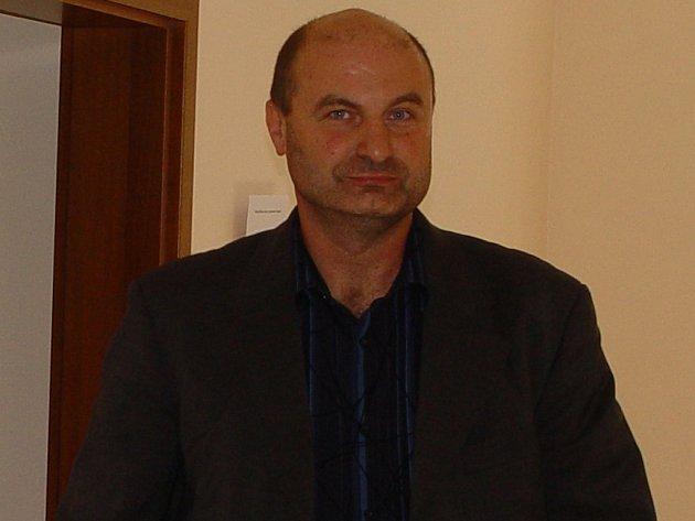 Petr Paul.