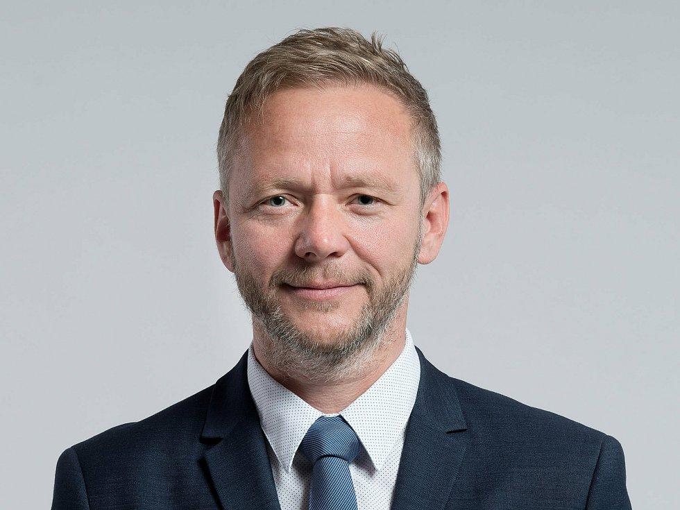 Vítězslav Schrek, ODS + STO.