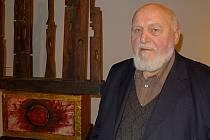 Sochař a malíř Jan Koblasa