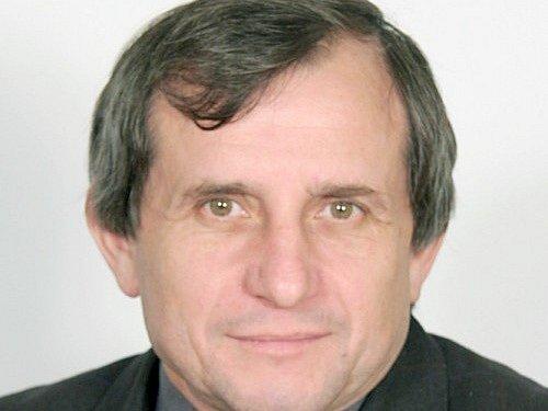Josef Kodet, náměstek primátora, KDU-ČSL