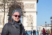 Jakub Skočdopole se podíval do Paříže.