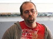 Uměleckým šéfem HDJ je Pavel Šimák.