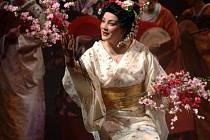 Opera Madama Butterfly je hořký příběh nenaplněné lásky japonské dívky k Američanovi