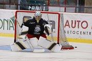 Česká hokejová reprezentace se sešla v Jihlavě k prvnímu přípravnému kempu před sezonou 2019/2020.