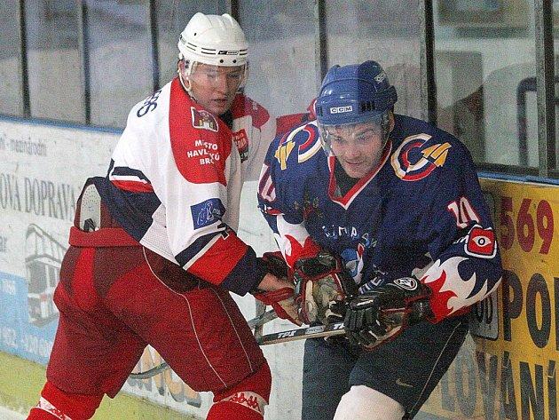 Hokejistům z Orenburgu se v Česku náramně líbilo. Během svého třítýdenního pobytu sehráli několik přípravných soubojů. V jednom se postavili také Havlíčkovu Brodu.