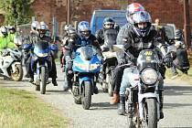Jaro láká k prvním vyjížďkám. Motorkáři však patří k nejzranitelnějším účastníkům silničního provozu, podotýkají policisté.