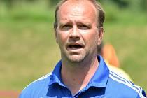 Trenér Jihlavy Kamil Průša je rád, že jeho tým má ofenzivní sílu. Je však prý potřeba zapracovat na defenzivě.