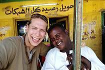 Súdán – to musíš zažít! Foto: archiv festival Kolem světa