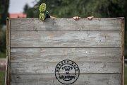 Překážkový běh Monkey Race Skuhrov 2018.