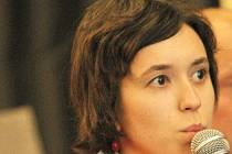 Ivona Novomestská