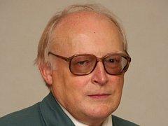 Lékař Josef Ehl byl zastupitelem Jihlavy mezi roky 1990 a 2010.