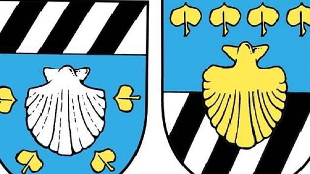 Kněžice - V Kněžicích si dnes vyberou návrh znaku obce.
