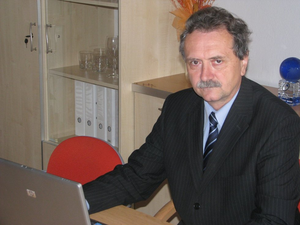 Jan Míka