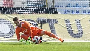Brankář Luděk Vejmola opouští Vysočinu, nově bude působit v norském klubu FK Haugesund.