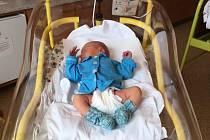 Nová polohovací postýlka s průhlednou vaničkou zajistí maminkám i sestrám lepší podmínky k péči o novorozence.
