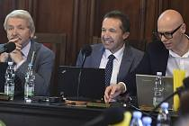 Končím. Milan Kolář (Forum Jihlava) a Jaroslav Vymazal (ODS) opouštějí funkce náměstků. Spolu s nimi ve funkci radního končí také Vymazalův stranický kolega David Beke.