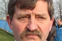 trenér Jaroslav Žejdlík.
