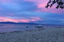 Filipíny.