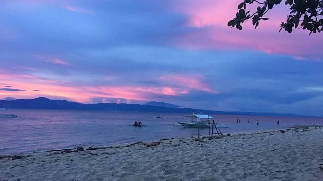 Filipíny. Ilustrační snímek.