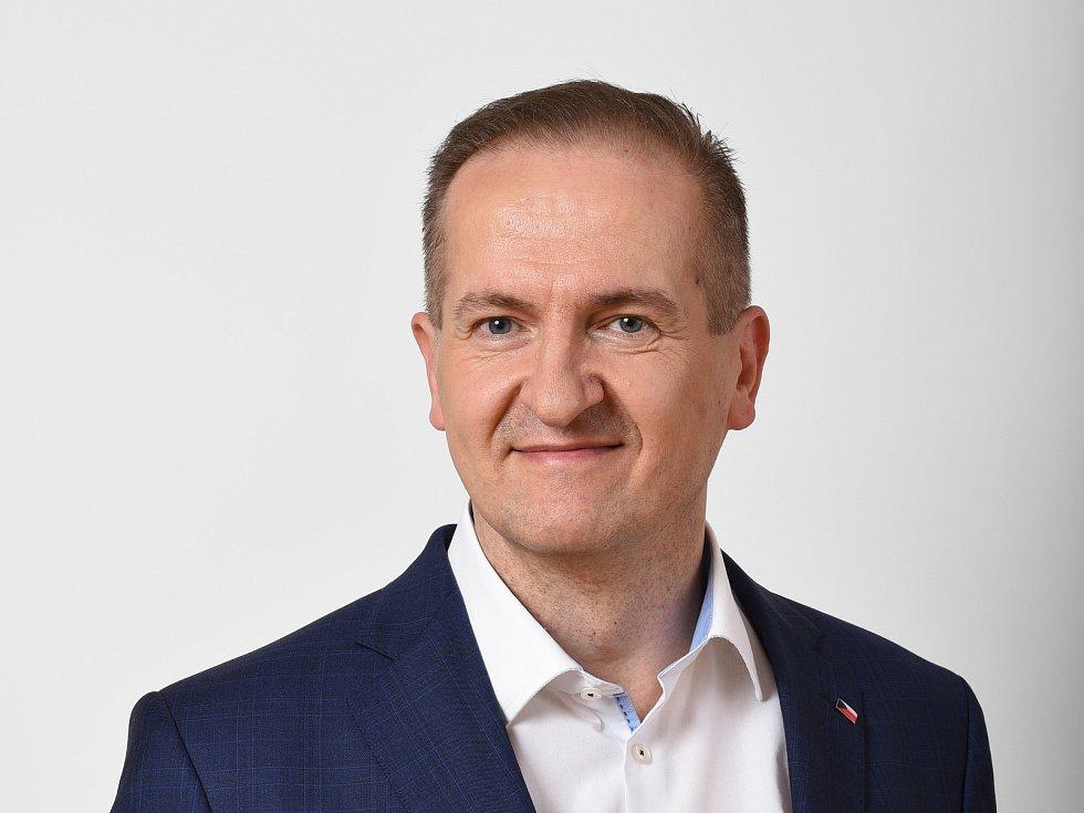Vít Kaňkovský, KDU - ČSL.