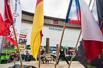 V sobotu a neděli 10. a 11. června se bude v Jihlavském parku Heulos konal již 6. roční Českého závodu Eurojack.