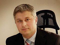 Jan Stoklasa, ředitel a. s. Kostelecké uzeniny