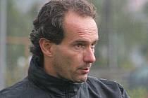 Karol Marko, nový kouč druholigového fotbalového klubu FC Vysočina Jihlava.