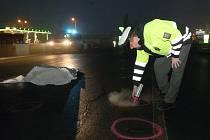 Policisté v kraji loni vyšetřovali celkem 135 dopravních havárií s účastí chodce.