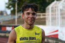 Eduard Kubelík překonal rekord Pavla Masláka.