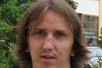 Michal Mareš
