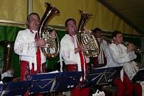 Podlužácká kapela Šohajka zavítá na Vysočinu. Své příznivce přijede potěšit již zítra do Chotěboře na Havlíčkobrodsku.