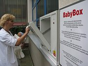Kraj Vysočina už má svůj druhý babybox. Je umístěn v jihlavské nemocnici.