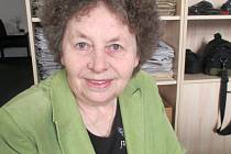 Sylva Bernardová z Jihlavy