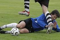 Fotbalový podzim se možná bude prodlužovat. Některé kluby jsou ale proti. Důvodem jsou obavy o zničení hrací plochy.