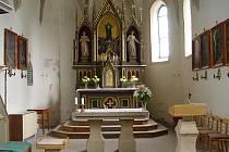 Kříž na oltáři číhošťského kostela se pohnul poprvé v prosinci 1949 a farář Josef Toufar za to zaplatil životem. Jaroslava Trtíková na osudný den vzpomíná dodnes.