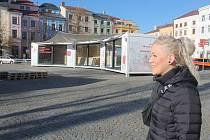 Výkonná manažerka Eva Flídrová umožnila Deníku nahlédnout do zákulisí příprav MFDF Ji.hlava.