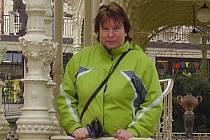 Věra Borkovcová