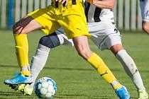 Ve fotbalové 3. třídě na Jihlavsku si suverénně počínali hráči Nadějova. Po deseti utkáních mají na kontě třicet bodů.