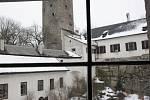 Velikonoční víkend na hradě Roštejn
